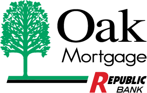 Oak Mortgage Republic Bank